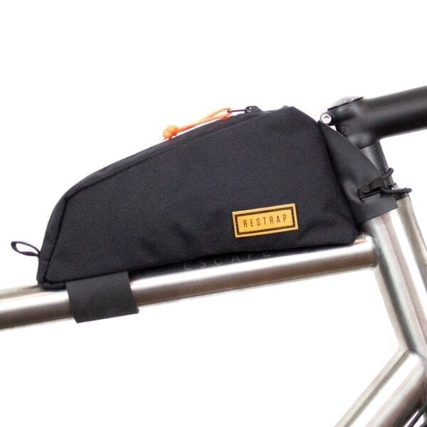 Restrap top tube bag Top Tube Bag XP Sport 1