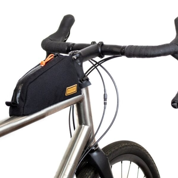 Restrap top tube bag Top Tube Bag XP Sport 4