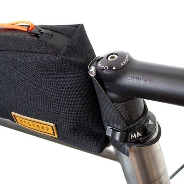 Restrap top tube bag Top Tube Bag XP Sport 5