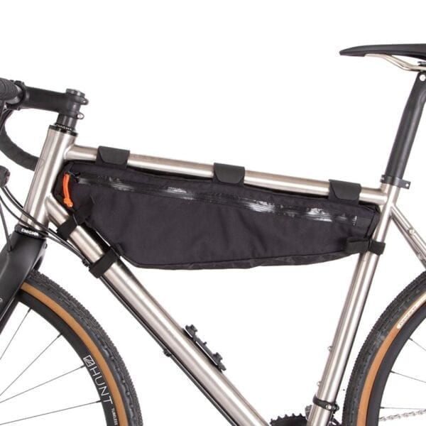 Restrap Rahmentasche frame bag large XP Sport 2