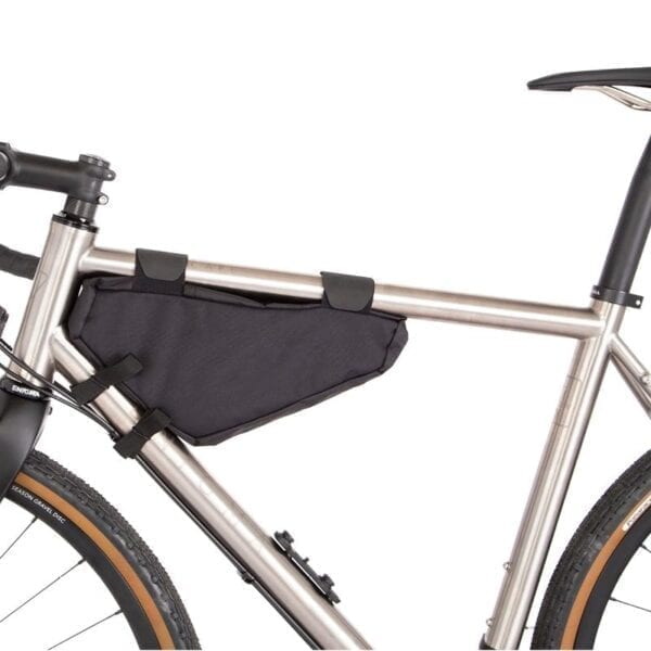 Restrap Rahmentasche frame bag small XP Sport 2