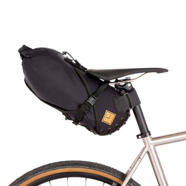 Bolsa de la silla de montar Bolsa de la silla de montar XP Sport 1