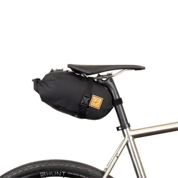 Bolsa de la silla de montar Bolsa de la silla de montar XP Sport 2