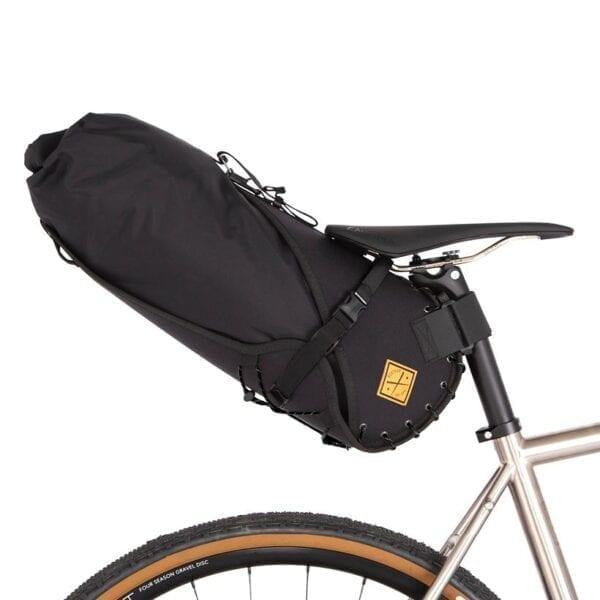 Bolsa de la silla de montar Bolsa de la silla de montar XP Sport 3