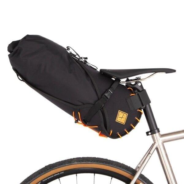 Bolsa de la silla de montar Bolsa de la silla de montar XP Sport 4
