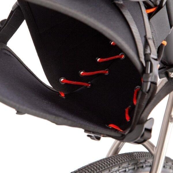 Restrap de la bolsa de la silla de montar Bolsa de la silla de montar XP Sport 1 1