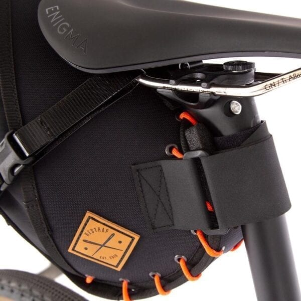 Restrap de la bolsa de la silla de montar Bolsa de la silla de montar XP Sport 3 1