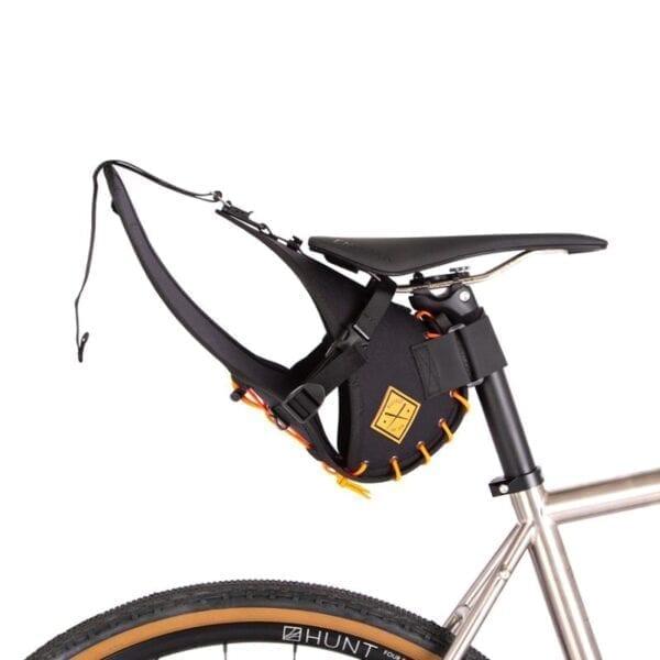 Restrap de la bolsa de la silla de montar Bolsa de la silla de montar XP Sport