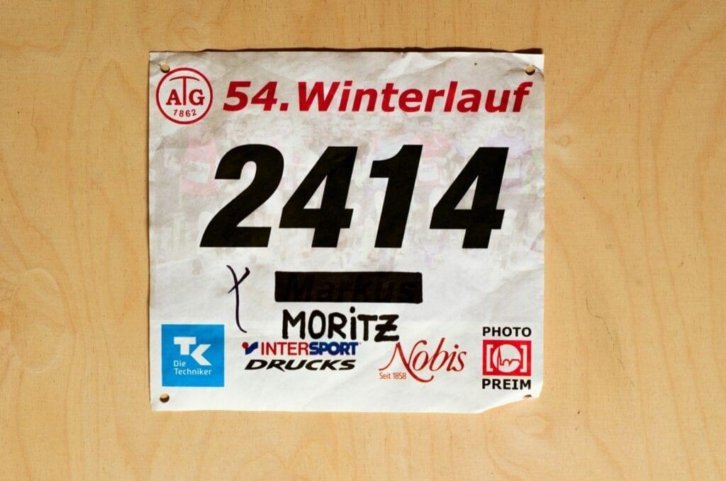 Marathon 9