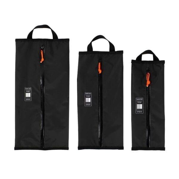 Reposez les sacs de voyage XP Sport 2