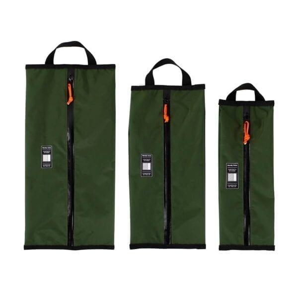 Reposez les sacs de voyage XP Sport 3