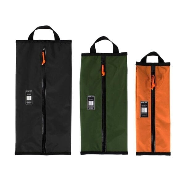 Reposez les sacs de voyage XP Sport