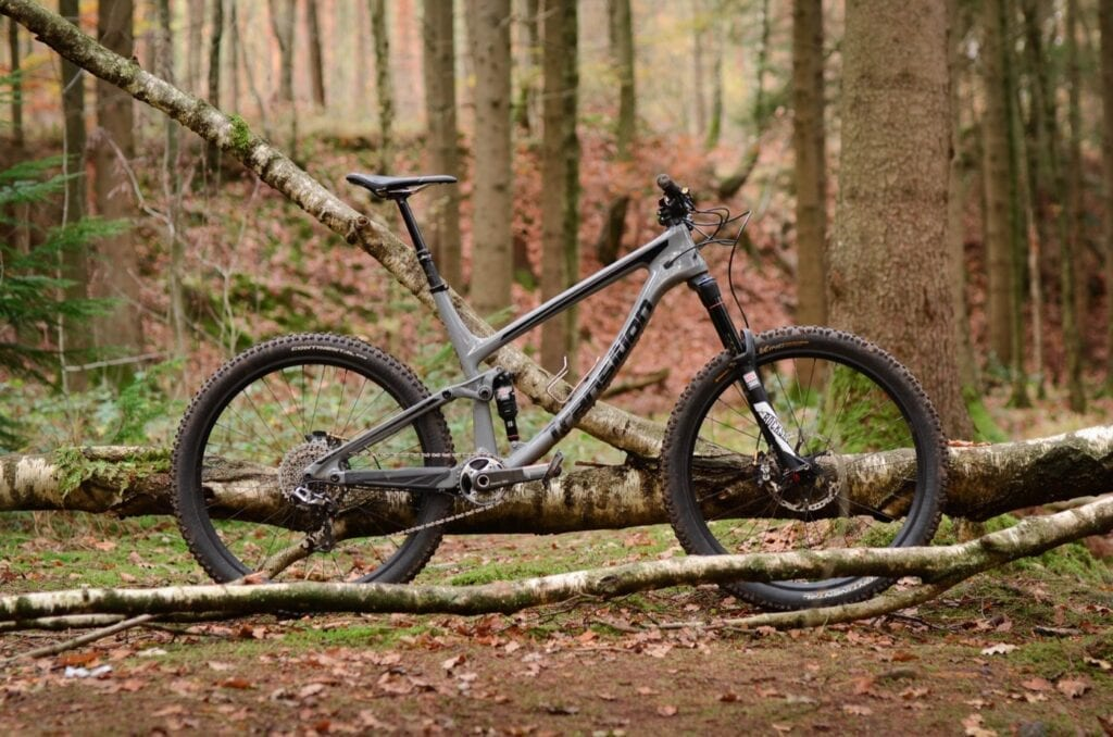 Transition Scout Carbon