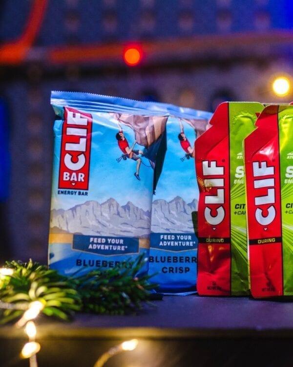 Clif Bar Noël 2