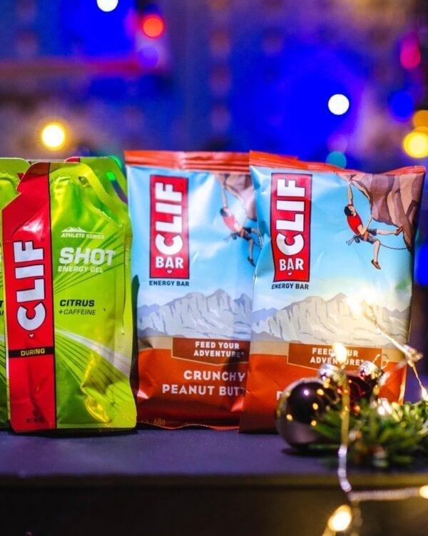 Clif Bar Noël 3