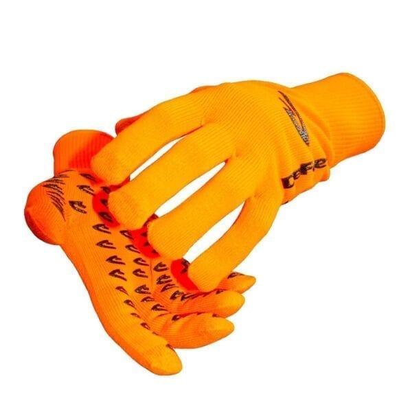 DeFeet Duraglove ET Handschuhe Orange