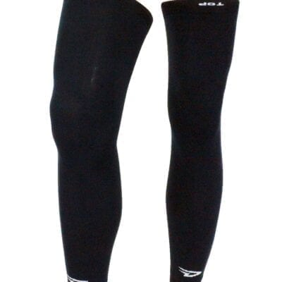 DeFeet Kneeker Beinlinge leg warmer black