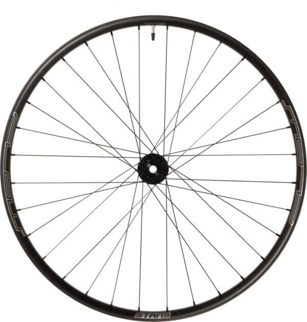 Stans NoTubes ZTR Flow CB7 Carbon Laufradsatz Wheelset 1